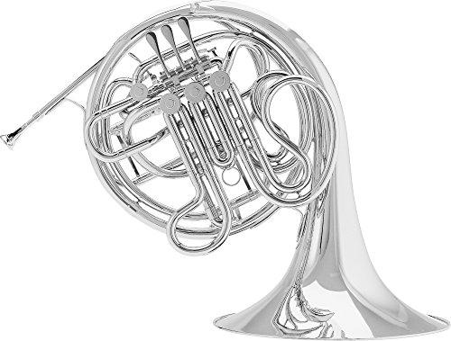 Conn 8D CONNstellation Series Double Horn Nickel