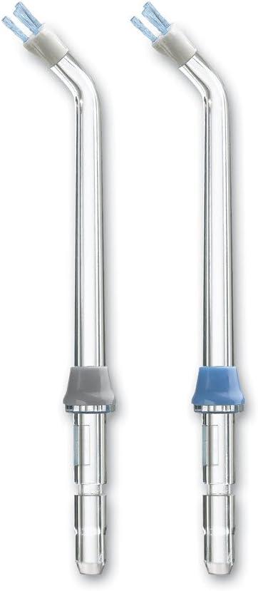 Waterpik PS-100E - Boquilla de irrigador dental (WP100, WP450, WP300, WP900, WP260)