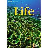 Life Beginner A1 Student Book + DVD