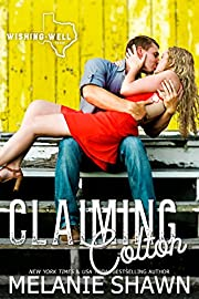 Claiming Colton (Wishing Well, Texas Book 5)