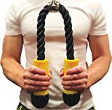 Core Prodigy Fit Grip Tricep Rope