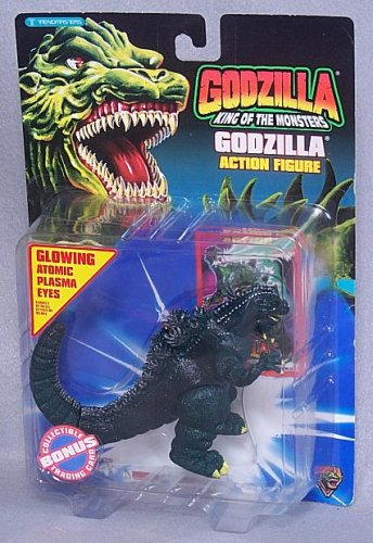 Godzilla Trendmasters Amazon Com