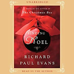 Finding Noel Audiobook