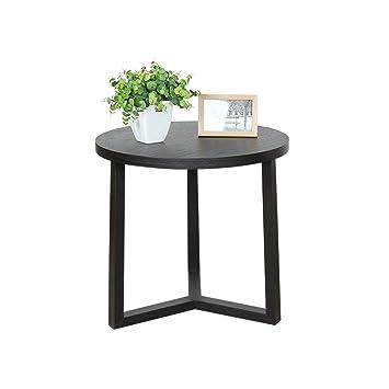 Amazon De Tabelle Couchtisch Beistelltisch Sofa Beistelltisch