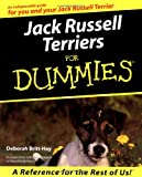 Jack Russell Terriers for Dummies, Deborah Britt-Hay, 0764552686