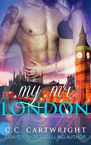 Book: My Mr. London (My Mr. Romance Book 3) by C.C. Cartwright