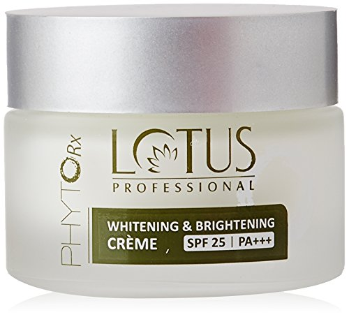Lotus Professional Skin Care Products