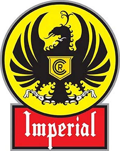 Imperial Cerveza Costa Rica Decal Retro Vintage Decal Sticker Souvenir Skateboard Laptop