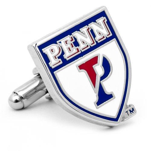 university-of-pennsylvania-quakers-cufflinks