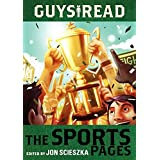 Guys Read: The Sports Pages (Guys Read, 3)