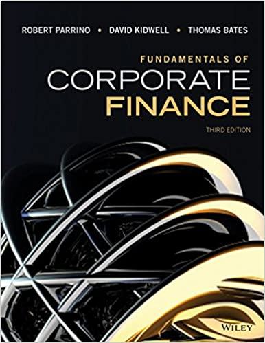 Amazon fundamentals of corporate finance 3rd edition ebook fundamentals of corporate finance 3rd edition 3rd edition kindle edition fandeluxe Image collections