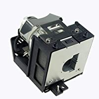 AN-XR10LP Replacement Projector Lamp for Sharp PG-MB66X XG-MB50X XR-105 XR-10S