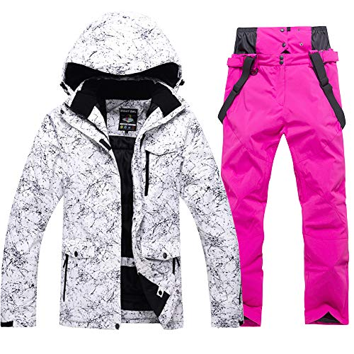 Fashion Women's High Waterproof