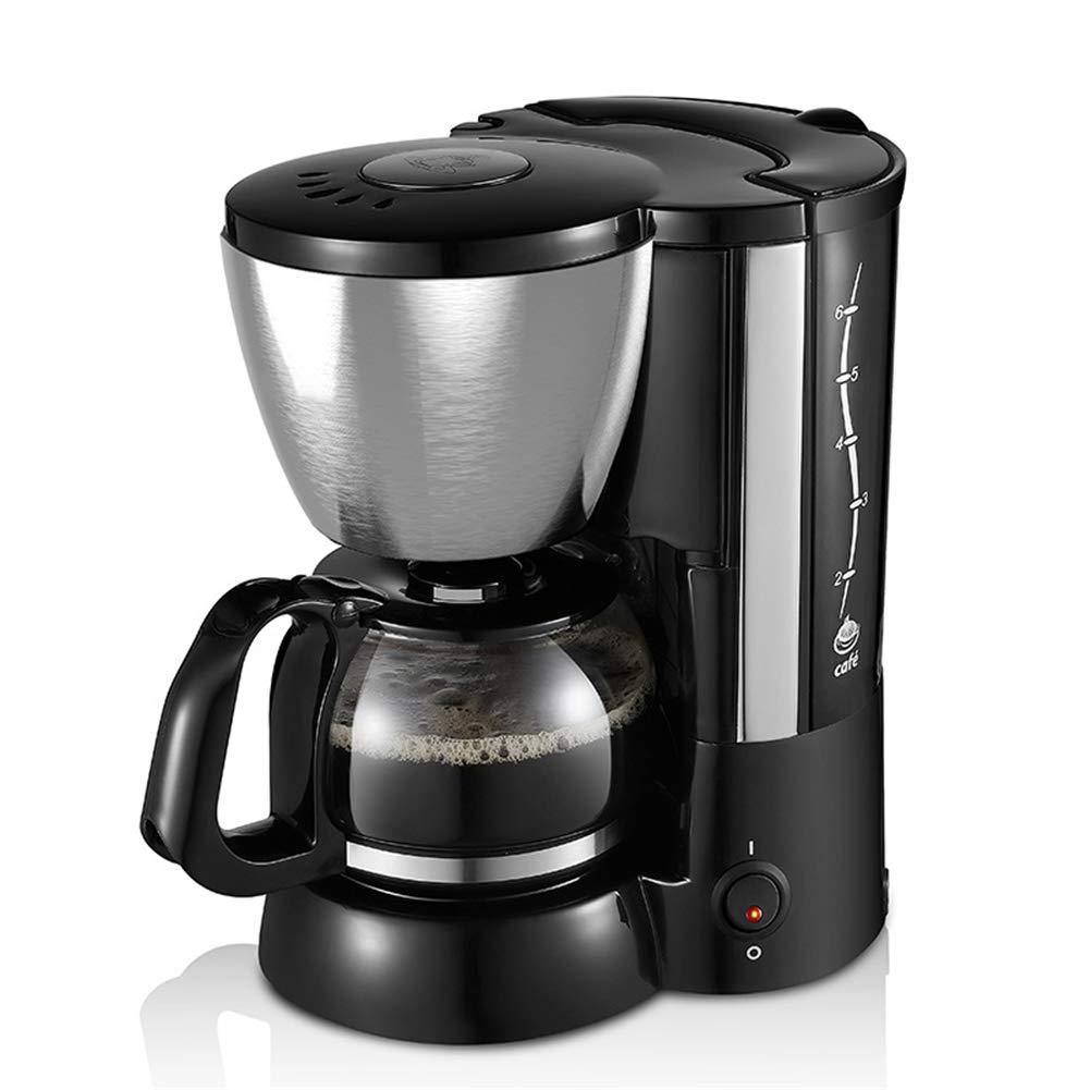 Acquisto Hebry Macchine da caffè Singola, Macchina da caffè Bean-To-Cup Caffettiera A Goccia, Caffettiera Automatica, Macinino Automatico Prezzi offerta