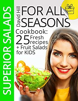 Superior salads all seasons Cookbook ebook