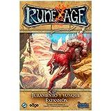 Reinos de Terrinoth - Juramento y yunque, juego de mesa (Edge Entertainment RA02)