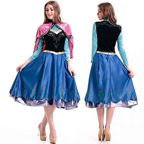 Con Mantello Felpa Cosplay Vestito Adulti Robe Halloween Principessa Cappuccio Da Festa Di Costume Tunica Medievale 7vqC0w7c