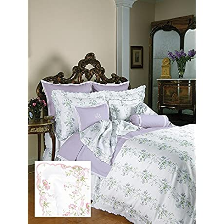 Ipswitch Luxury Bedding Sheet Sets King 100 Egyptian Cotton Sateen 1 Flat 1 Fitted 2 Std Shams Petal Pink