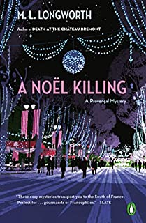 Book Cover: A Noël Killing