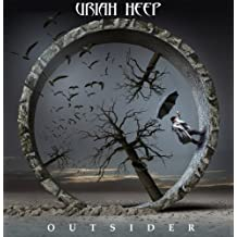 Outsider by Uriah Heep (2014-05-04)
