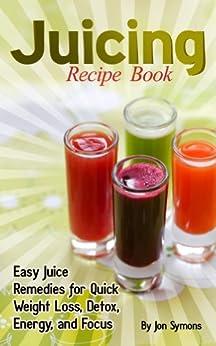 juicing weight loss book