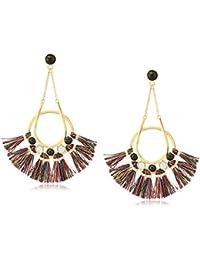 Utopia Tassel Chandeliers Drop Earrings