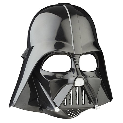 Star Wars: Rogue One Darth Vader Mask]()