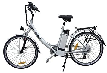 8c247bff05a Pro Rider E Tourer Urban Electric Bike  Amazon.co.uk  Sports   Outdoors