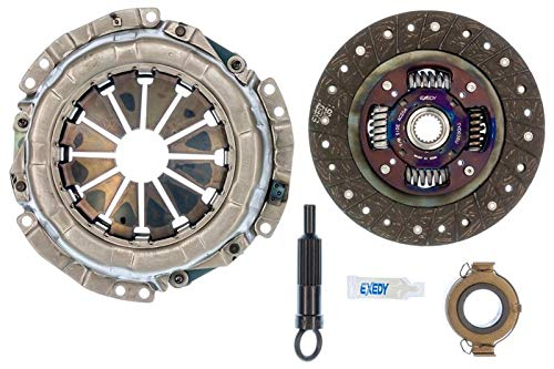 (Exedy OEM Replacement Clutch Kit for 2000-05 Toyota Celica GT GTS L4 1.8L)