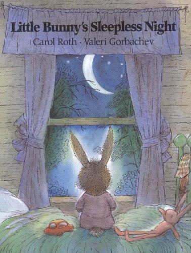 Little Bunnys Sleepless Night Carol