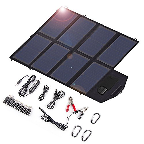 Solar Panel Iphone 5 Charger - 6