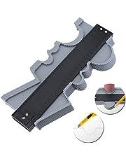 Contour Gauge Plastic OutlineGauge Copy Irregular Shapes