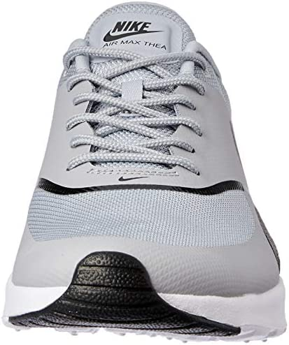 Womens Nike Air Max Thea Trainers Wolf Grey
