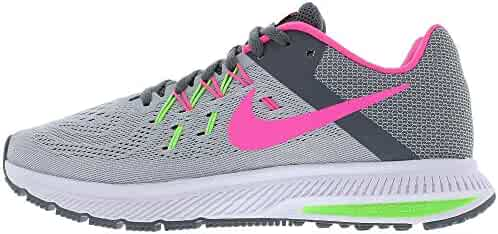 best service f682c c9897 NIKE Zoom Winflo 2 Womens Running Shoes 807279-007