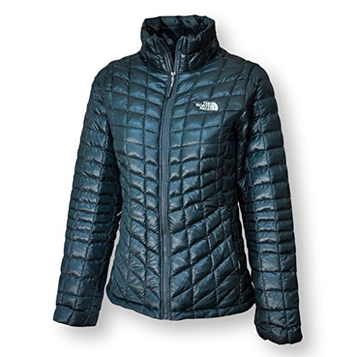North Thermoball Darkest Women's Face Jacket The Zip Full Spurce 6wtFpd