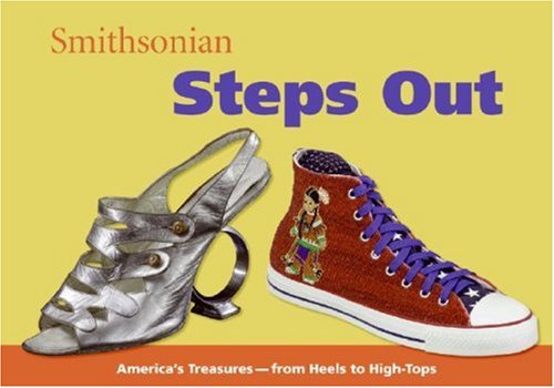 Smithsonian Steps Out (Spotlight Smithsonian) PDF