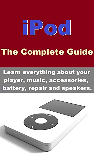 iPod - Learn everything about your player; music; accessories; battery; repair and speakers.