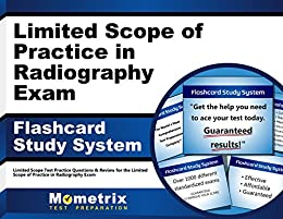 Limited Scope of Practice in Radiography Exam Flashcard