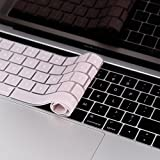 FORITO Keyboard Cover Silicone Skin Compatible with