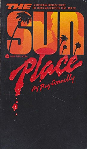 book cover of The Sun Place