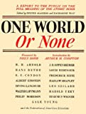 One World or None, Dexter Masters, 1595582274