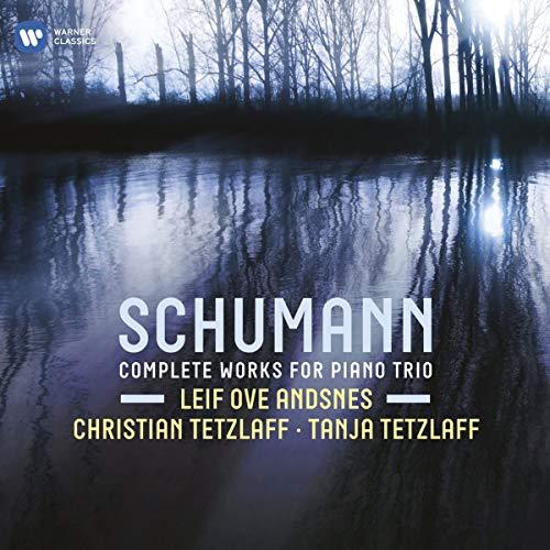 Schumann: Complete Music for Piano Trio ()