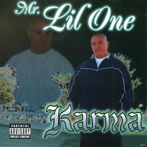 mr lil one karma - 6
