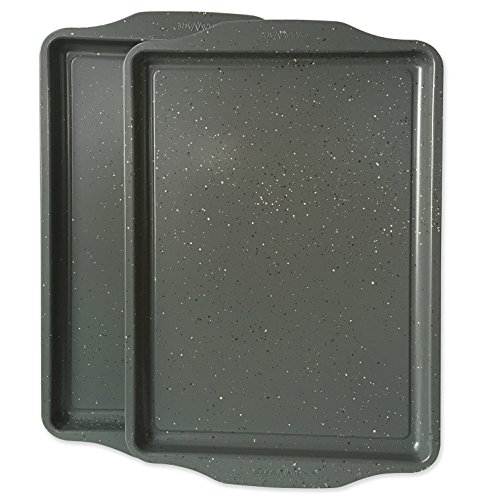 15x10x1 jelly roll pan - 9