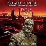 Enigma Tales: Star Trek: Deep Space Nine | Una McCormack