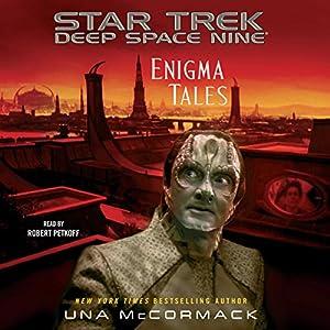 Enigma Tales Hörbuch