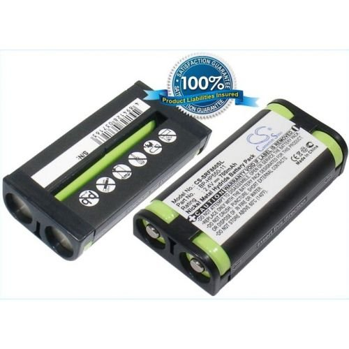 Replacement Battery for SONY BP-HP550-11 Ni-MH 700mAh