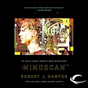 Mindscan Audiobook