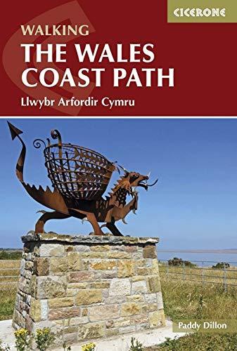 The Wales Coast Path: Llwybr Arfordir Cymru (Cicerone Guide)
