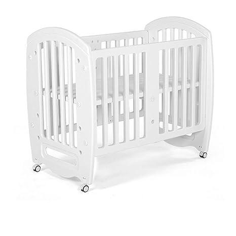Kli 5 In 1 Multi Function Newborn Infant Crib Solid Harmless